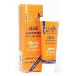 Fair & White Original AHA Lightening Cream 30 ml
