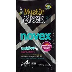 Novex Mystic Black Shampoo 10 ML