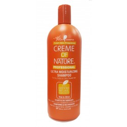 Creme of Nature Scalp Ultra Moisturizing Shampoo