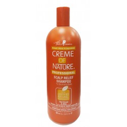 Creme of Nature Scalp Relief Shampoo