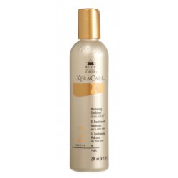 Keracare 2 Condition Moisturizing Conditioner for Color Treated Hair