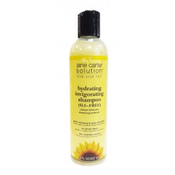 Jane Carter Hydrating Invigorating  Shampoo - SLS Free Sulfate Free