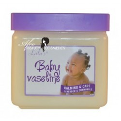 Lala's Baby Vaseline Calming & Care