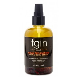 Tgin Argan Replenishing - Hair & Body Serum