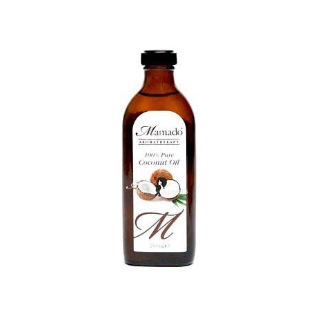 Mamado 100% Pure Coconut Oil