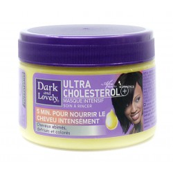 Dark and Lovely Ultra Cholesterol Treatment