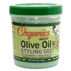 Africa's Best Organics Olive Oil Styling Gel