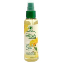 Jamaican Mango & Lime Pure Naturals Shea Oil Styling Serum