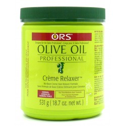 ORS Olive Oil Creme Relaxer Normal
