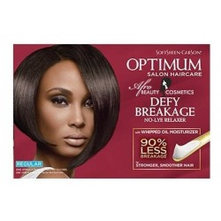 Optimum Hair Relaxer Regular