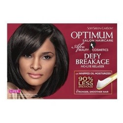 Optimum Hair Relaxer Super