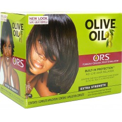ORS Olive Oil Relaxer Super/Extra Strength
