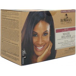 Dr. Miracle's Relaxer Regular