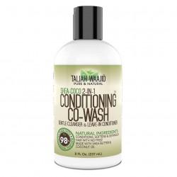 Taliah Waajid Shea Coco Conditioning Co-Wash