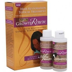 Profectiv Growth Renew Hair Restoration Topical Treatment