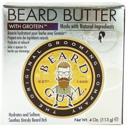 Bears Guyz Beard Butter