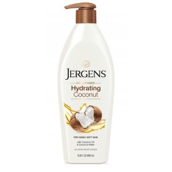 Jergens Hydrating Coconut