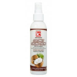 Fantasia IC COCONUT ‣ Curling Creme