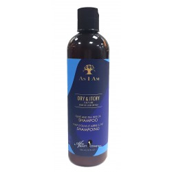 As I Am Dry & Itchy Scalp Care Shampoo