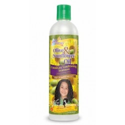 Sofn'Free N' Pretty Olive & Sunflower Oil Conditioning Treatment