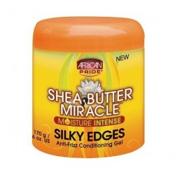 Shea Butter Miracle Moisture Intense Silky Edges