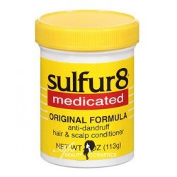 Sulfur8 Original Formula Anti-Dandruff Hair & Scalp Conditioner