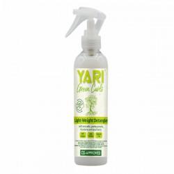 Yari Green Curls Light-Weight Detangler
