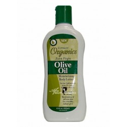 Ultimate Organics Olive Oil Moistuizing Body Lotion