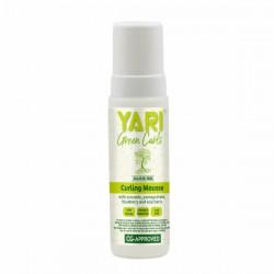 Yari Green Curls Curling Mousse