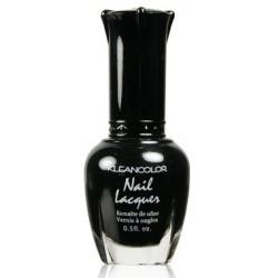 Kleancolor Nagellak 5 Black