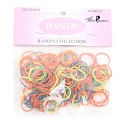 Rubber Bands-Mini Elastiekjes Mix