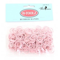 Rubber Bands-Mini Elastiekjes Roze