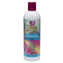 PCJ Pretty-N-Silky Conditioning Shampoo