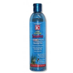 Fantasia IC Color Shampoo for Color Treated Hair