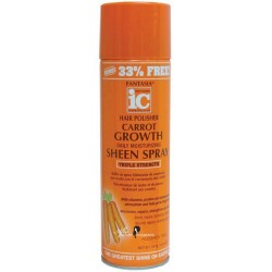 Fantasia IC Carrot Growth Sheen Spray