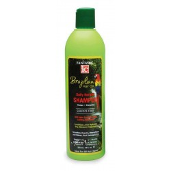 Fantasia IC Brazilian Hair Oil Keratin Shampoo