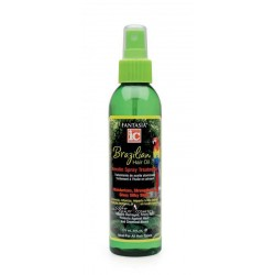 Fantasia IC Brazilian Hair Oil Keratin Spray Treatment