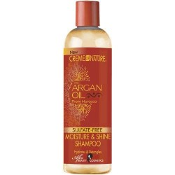 Creme Of Nature Argan Oil Moisture and Shine Shampoo