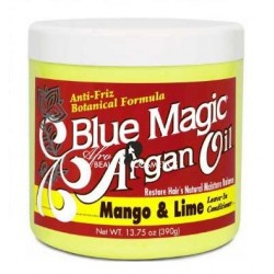 Blue Magic Argan Oil Mango & Lime Leave-In Conditioner