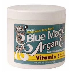 Blue Magic Argan Oil Vitamin E