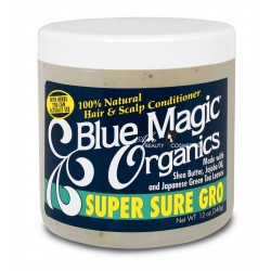 Blue Magic Organics Super Sure Gro