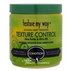 Texture My Way Texture Control Intensive Conditioner