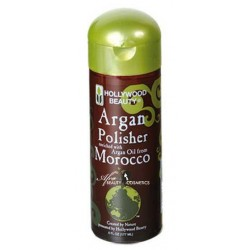 Hollywood Beauty Argan Polisher Morroco