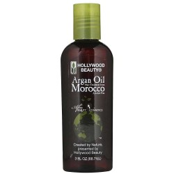 Hollywood Beauty Argan Oil Morroco