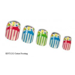 Baby Boo KNT1232 Cutsie Frosting