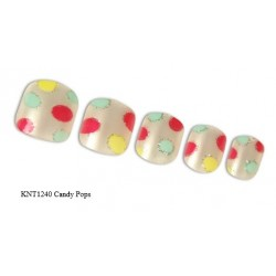 Baby Boo KNT1240 Candy Pops