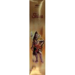 Wierook Shiva