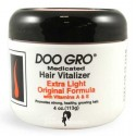 Doo Gro Hair Vitalizer Extra Light Original Formula