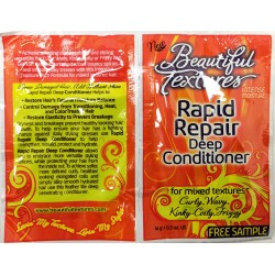 Beautiful Textures Rapid Repair Deep Conditioner for Mixed Textures