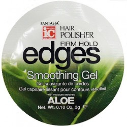 Fantasia IC Edges Smoothing Gel Aloe
